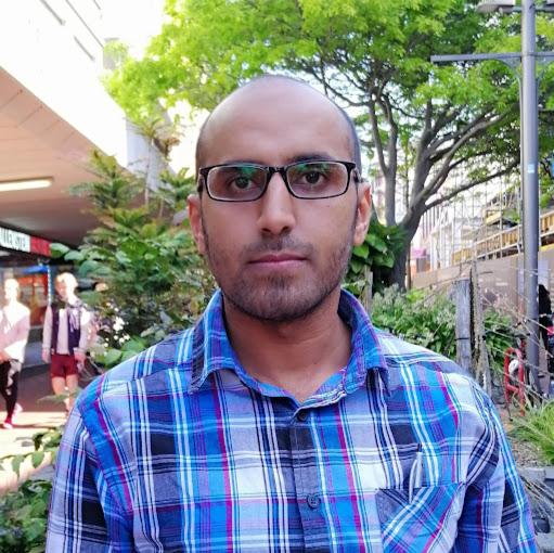 user Mohammed Al-Shaboti apkdeer profile image