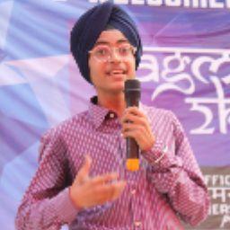 Harpreet Singh Khalsa