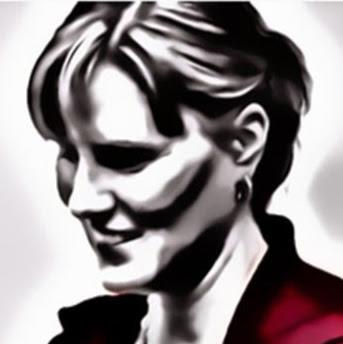 Donna Mason's avatar
