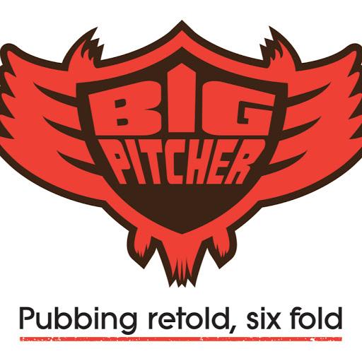 Big Pitcher
