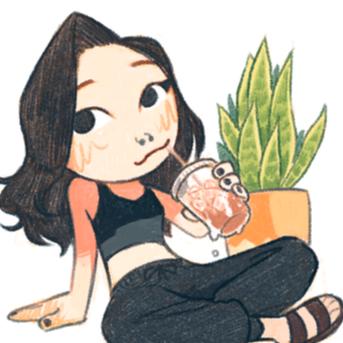 Kara Vo's avatar