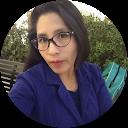 Sandra Guzman quispe