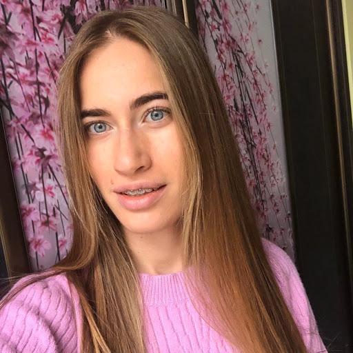 Катя Григоренко