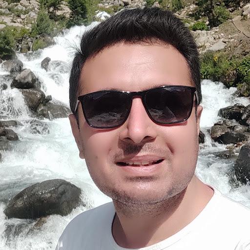 Atif Sarwar Malik