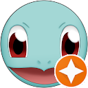 Snappy Squirtle