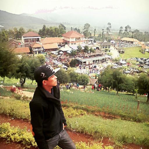 user Roni Arif apkdeer profile image