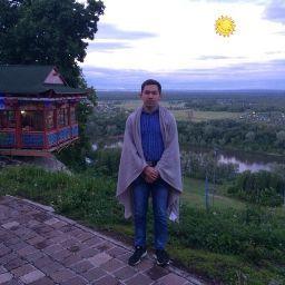 Урал Тазетдинов picture