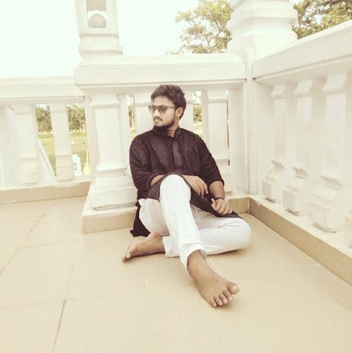 user Arman Shazzad apkdeer profile image