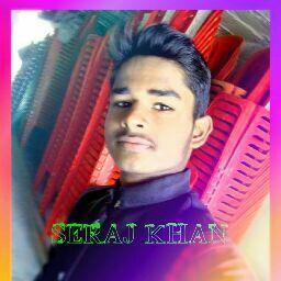 Meraj Shaikh