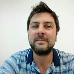 matias Gedvillo
