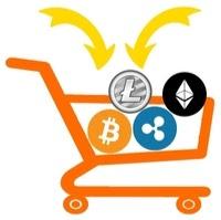 achat crypto