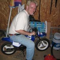 Profile picture of Chris McDonough