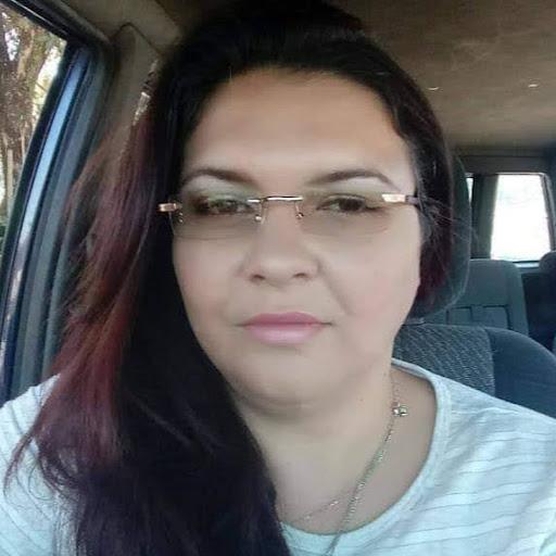 Sheyni Salas