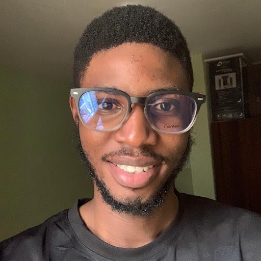 Olawale Iwaloye
