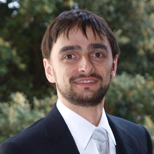 Claudio Olmi