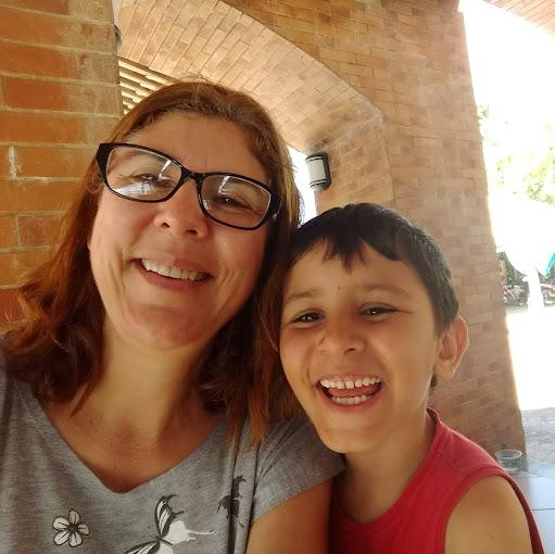 Maria Zilma Conceição de Araujo