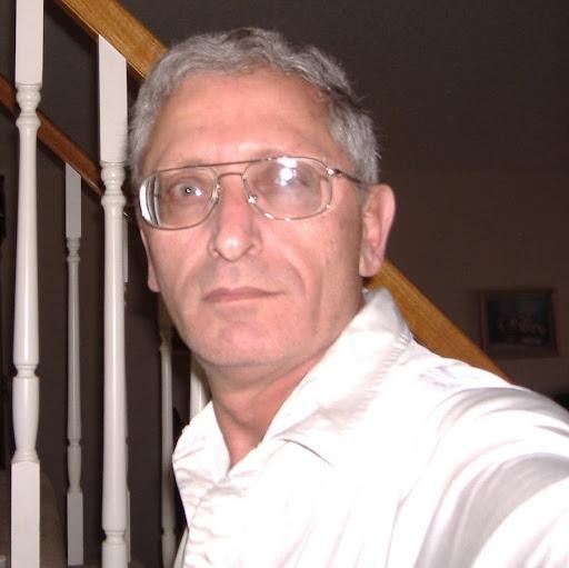 George Omran