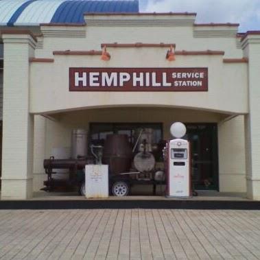 John Hemphill