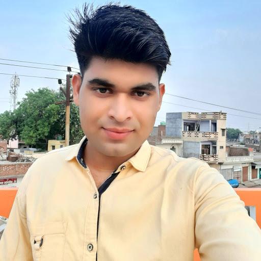 Chaklesh Yadav