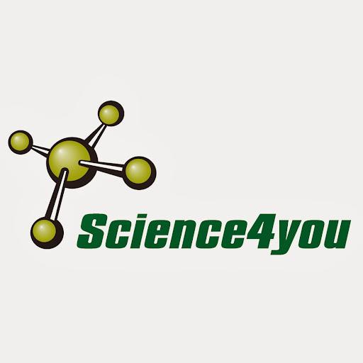 Science4you UK  Google+ hayran sayfası Profil Fotoğrafı