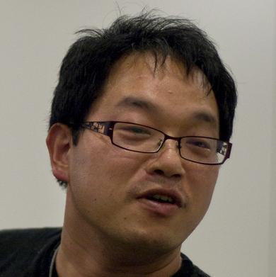 Naruhiko Ogasawara's icon