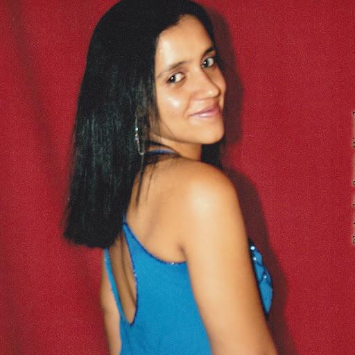 Janaina Ramos