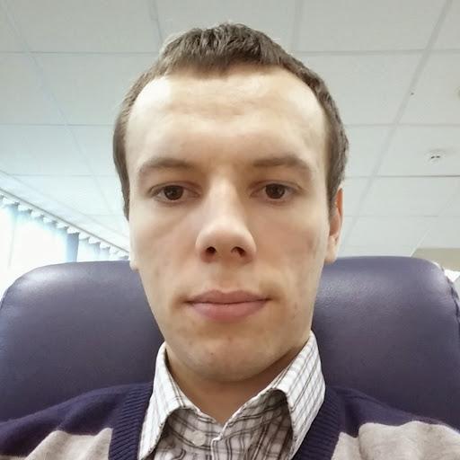 Oleksandr Chornyi