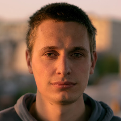Stanislav Galandzovskyi