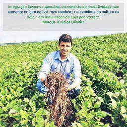 Marcus Vinicios Oliveira de Souza