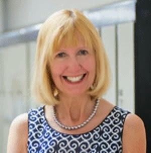 Dr. Roberta Woodgate