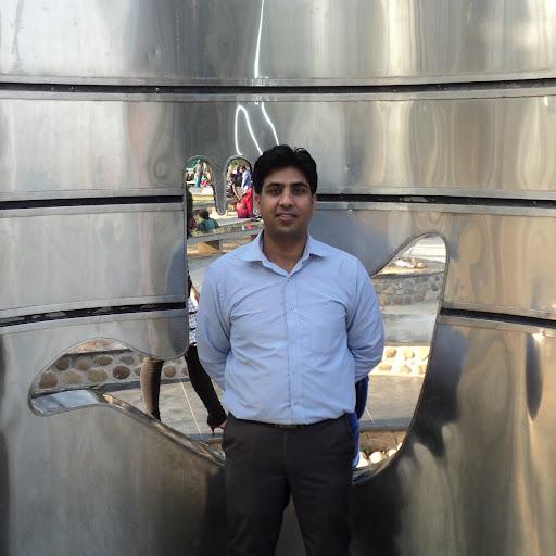 Amit Nagar picture