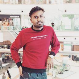 Rikesh Kumar