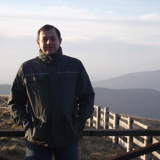 Назар Козій