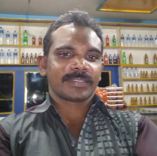 Selvaraja Selva
