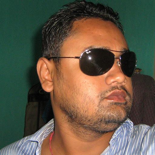 Chandrakant Sahoo