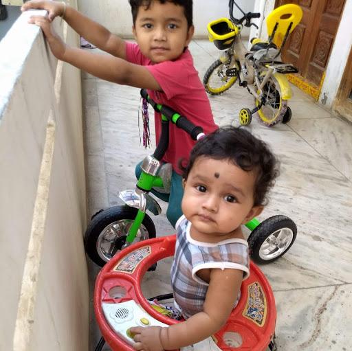 user Rudraunshu Mokshagna Teja apkdeer profile image