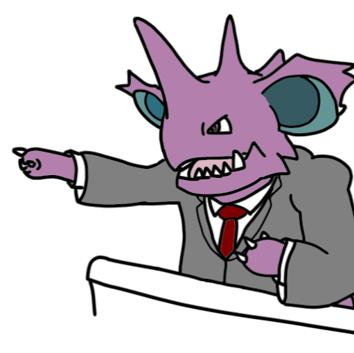 Trans Deus's avatar