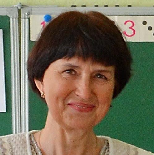 Людмила Суходольська
