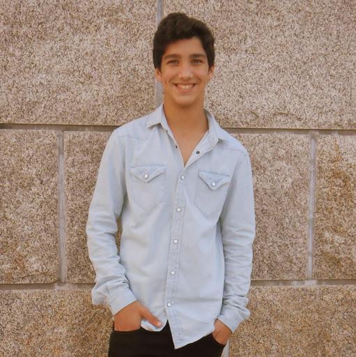 Avatar - Diogo Silva