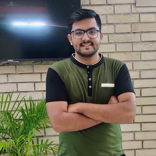 Vikrant Thakur