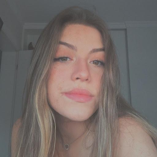 Luciane Ortega's avatar