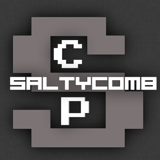 SaltyComb Productions