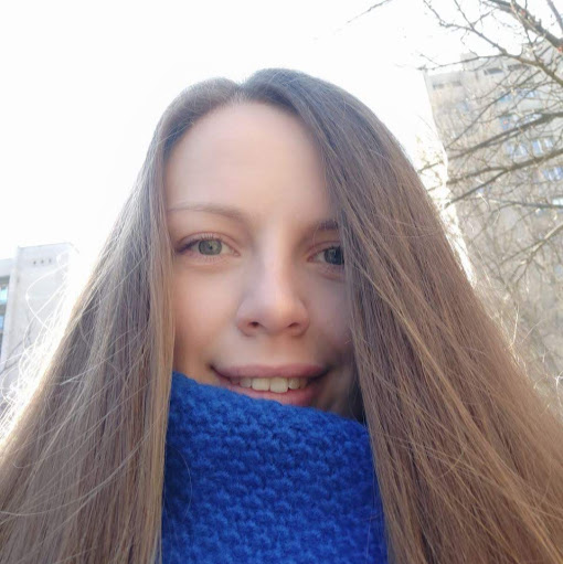 Антонина Черкашина