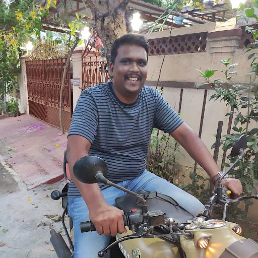 Mukeshkumar Subbarayan