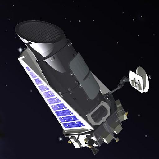 Kepler Space Telescope  Google+ hayran sayfası Profil Fotoğrafı