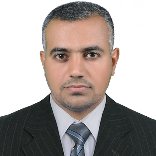 Hamid Al-Badairi picture