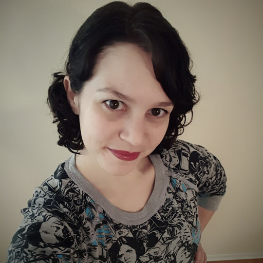 user Amanda Gilbert apkdeer profile image