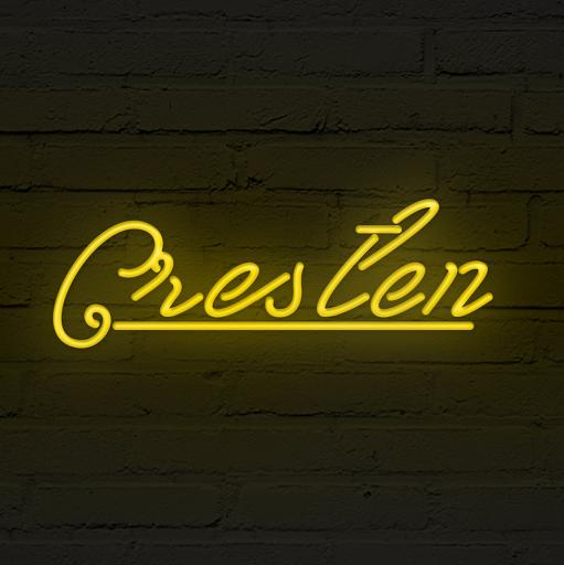 Cresten aye