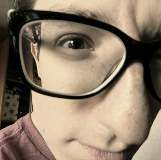Nikita Zhdanov's avatar