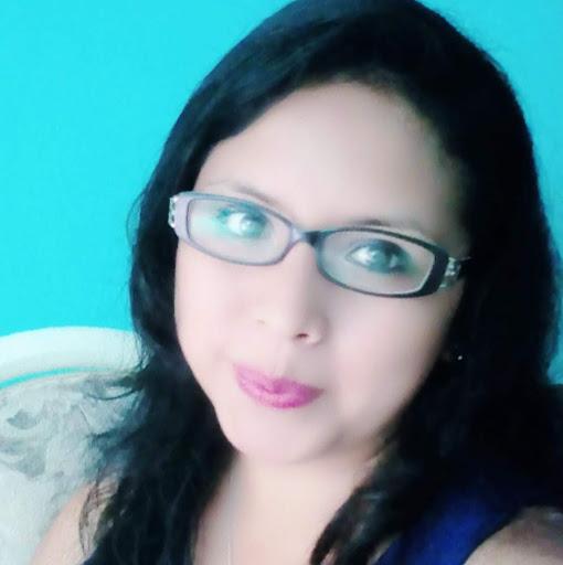 Candy Ramos Mallma